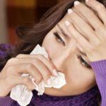 Профилактика простуды и гриппа осенью и весной