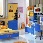 Детская комната для школьника — обустраиваем правильно